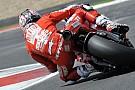 La Ducati va a caccia del primo podio stagionale