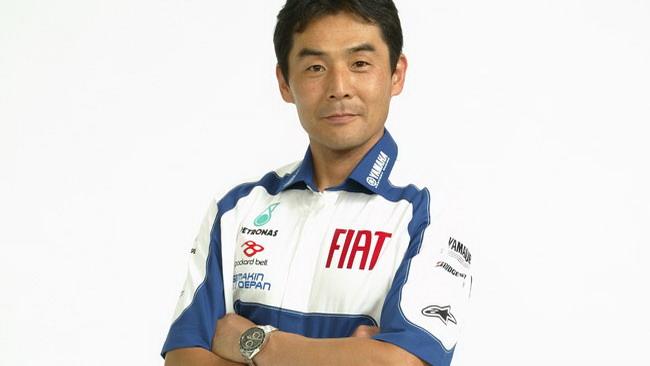 Yoshikawa sulla M1 lavorerà per il 2011!