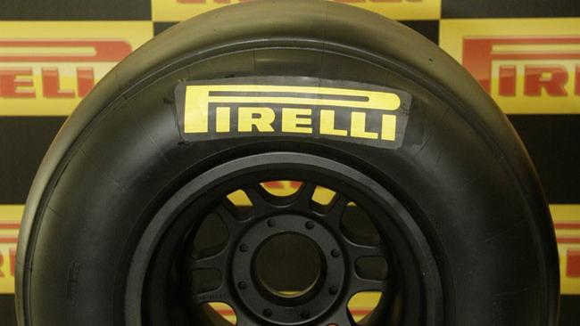 Pirelli, il primo test già a fine luglio?
