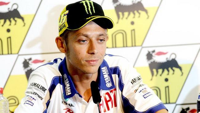 Rossi rimanda a Brno l'annuncio sul suo futuro