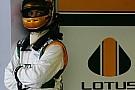 Fauzy guida la Lotus anche ad Hockenheim
