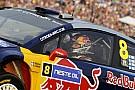 PS12: Raikkonen è fermo con la sua Citroen