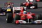 Alonso: Abbiamo il primo risarcimento dalla fortuna