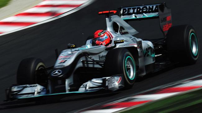 Haug è convinto che la Mercedes tornerà a vincere