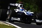 La Williams ferma lo sviluppo della FW32