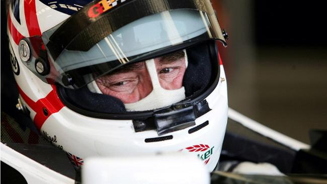 Niente 1000 km di Silverstone per Nigel Mansell