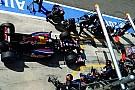 Vettel dimostra che le gomme soft durano tutto un Gp!