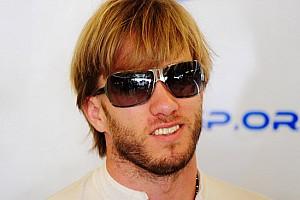 Formula 1 Ultime notizie La Sauber ha scelto Heidfeld