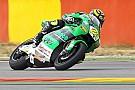 Iannone trova subito il ritmo a Motorland Aragon