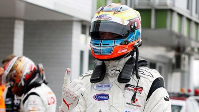 Test con la Williams a fine anno per Stoneman