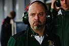Gascoyne rinnova con la Lotus fino al 2015