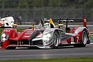 Petit Le Mans: Audi al comando dopo 2 ore
