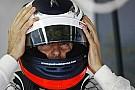 Primi test con le rain e le intermedie per la Pirelli