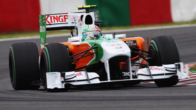 Andy Green sostituirà Mark Smith alla Force India