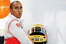 Hamilton non si capacita del distacco dalle Red Bull