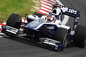 Formula 1 Ultime notizie Anche Barrichello rischia il posto in Williams!