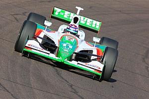 IndyCar Ultime notizie Kanaan e la Andretti Racing si separano dopo 9 anni