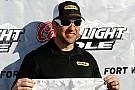 Pole a sorpresa per Sadler al Texas Speedway