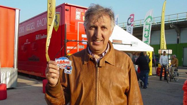Lotus Cup: Giudici rinuncia alla gara di Varano