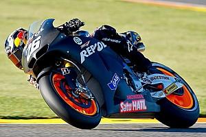 MotoGP Ultime notizie Pedrosa e Dovizioso per ora inseguono Stoner