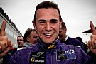 Rigon sogna Le Mans con una LMP1