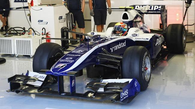 Williams-Maldonado: questa settimana l'annuncio
