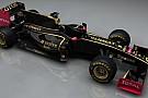 Ufficiale: nel 2011 nasce la Lotus Renault Gp!