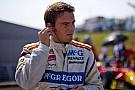 Van der Garde indeciso tra il ruolo di tester e la GP2