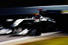 La Mercedes presenta la nuova monoposto a Valencia