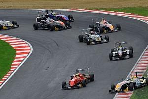 F3 Ultime notizie Portimao subentra al Nurburgring nel calendario 2011
