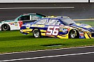 Earnhardt Jr sbatte e perde la pole di Daytona