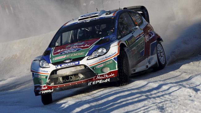 La Ford va avanti con i test in Portogallo