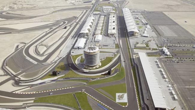 Il Gp del Bahrein verrà solo posticipato?