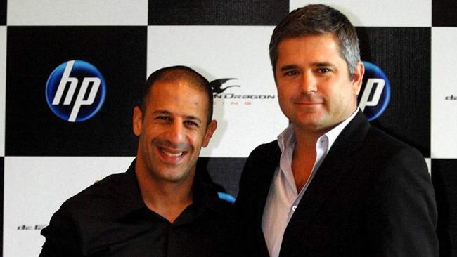 De Ferran-Dragon al bivio: salta la stagione 2011?