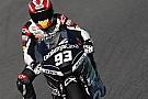 Nei test privati di Jerez svetta Marc Marquez