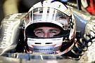 Anche Klien in corsa per il volante della HRT