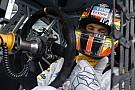 Monteiro in evidenza nello shakedown di Curitiba