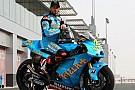 Ufficiale: Hopkins corre con la Suzuki a Jerez