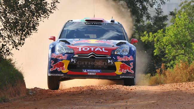 Portogallo, PS3: stesso tempo per Loeb ed Ogier