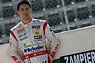 Zampieri velocissimo nei test di Monza