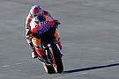Jerez, Libere 1: Honda subito padrone, Rossi è terzo