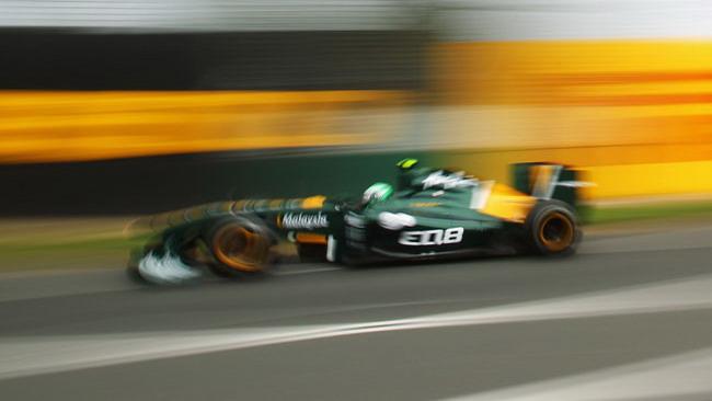 Il Team Lotus allarga il suo programma giovani
