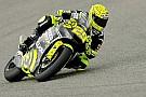 Andrea Iannone vince e salta in testa al mondiale