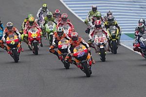 MotoGP Ultime notizie Accordo decennale tra la MotoGp e la pista di Austin
