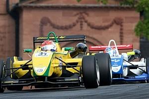 F3 Ultime notizie Nasr e Foresti si spartiscono le pole ad Oulton Park