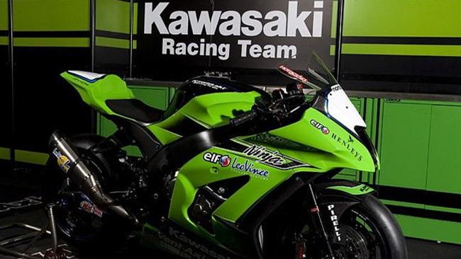 Kawasaki nega i legami con il mondo della droga