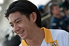 Ho Pin Tung primo cinese alla Indy 500