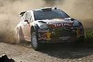 Sardegna, PS4: Loeb conquista la vetta