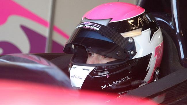 Lahaye deve dire addio alla 24 Ore di Le Mans