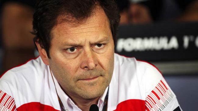Rivoluzione Ferrari: Costa non è più Direttore Tecnico